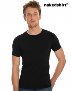 T-shirt Organic Stretch Eddie