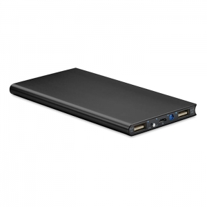 Power bank 8000mAh, POWERFLAT8