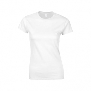 Damski T-shirt Softstyle Lady