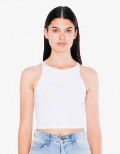 Damski Crop Top