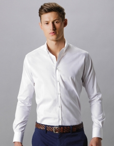 Koszula LS Oxford Slim Fit Stretch
