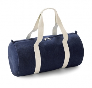 Torba Denim Barrel
