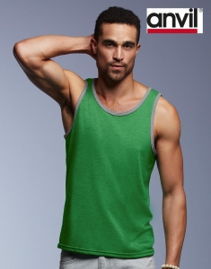 Tank Top Fashion