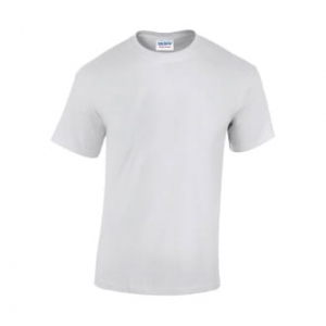 T-shirt unisex Heavy Cotton Adult (GI5000)