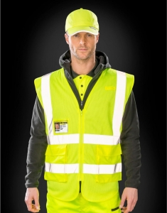 Kamizelka Executive Cool Mesh Safety