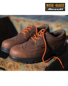 Buty Managers Brogue