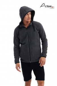 Kurtka Active Power Fleece