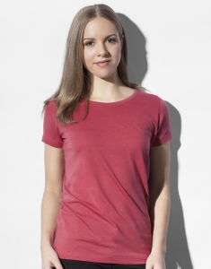 T-Shirt Nancy Triblend Women`s Favourite