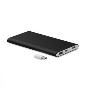 Powerbank 4000mAh, POWERFLATC