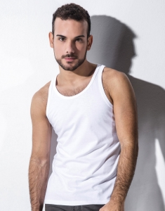 Louis Męski Tank Top
