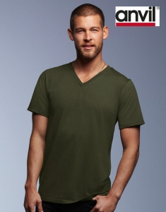 Podkoszulek Fashion v-neck