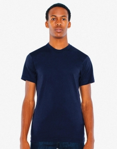 T-Shirt Unisex Poly-Cotton