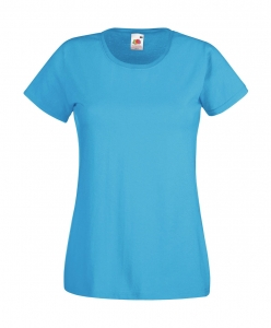 Podkoszulek Ladies Valueweight T