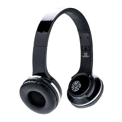 Bezprzewodowe słuchawki i głośnik bezprzewodowy 6W